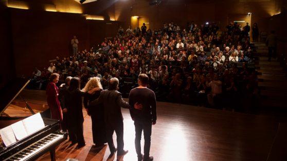 Los límites de la mirada económica a las artes