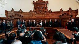 Corte Suprema paraliza nominación de ministros para el nuevo Tribunal Ambiental de Antofagasta