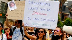 """Hacia un """"Estado de Dignidad"""""""