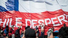 Aquí yace el neoliberalismo, que nació y murió en Chile