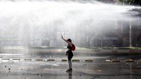 Contra la violencia: un nuevo pacto social