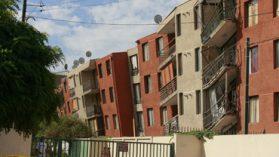 Estas son las constructoras e inmobiliarias de los edificios más dañados en Santiago