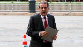 Nueva rectificación tributaria de SQM impacta en el círculo más cercano de Eduardo Frei