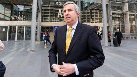 Los fallos contra Eguiluz que permitirán su formalización sin querella del SII en Caso SQM