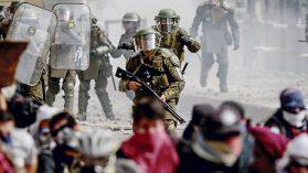 """El """"Nunca Más"""" que nunca fue: análisis de los cuatro informes sobre Derechos Humanos tras el 18/O"""