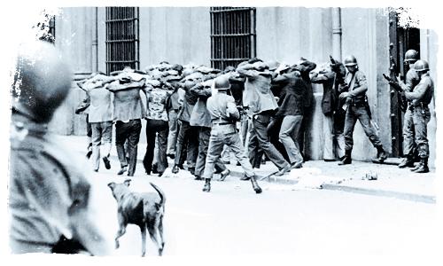 Especial «40 Años del golpe»
