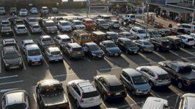 El eficaz lobby que sepultó en el Senado la gratuidad de los estacionamientos