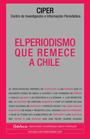 Ciper: El periodismo que remece a Chile