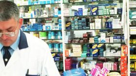 Los problemas que acabaron con la promesa de tener una farmacia de turno por comuna