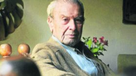 Fernando Castillo Velasco: El ojo crítico y autocrítico del hombre que marcó su huella en la arquitectura chilena