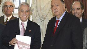 El choque de Piñera con Flores que jibarizó el Consejo de Innovación