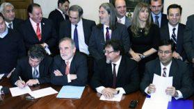 Los forados a favor de la elusión que dejó el acuerdo tributario de Arenas con la derecha