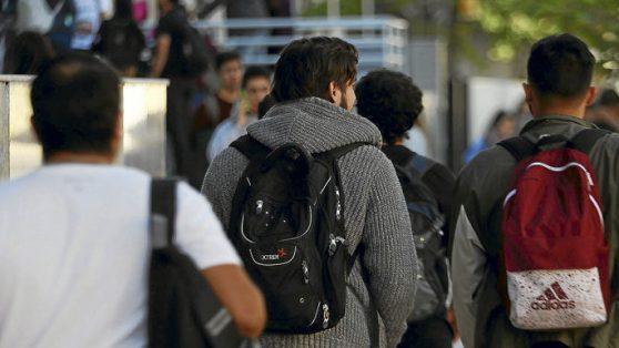 ¿Desempleo masivo de doctorados en Chile? Lo que dicen los datos