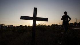 Crisis forense en México: un país rebasado por sus muertos
