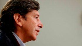 """La lista de Roberto Carrasco, el otro """"garganta profunda"""" de las platas negras de la política"""
