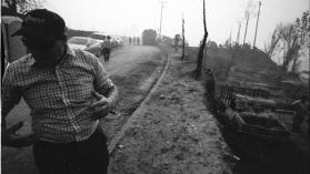 La grave crisis de agua en los pueblos arrasados por el fuego