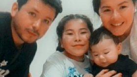 Familia bajo amenaza de embargo por deuda para enfrentar enfermedad de sus hijos: requieren medicamento de $500 millones