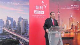 Eduardo Frei: radiografía a las redes que tejió como embajador en Asia