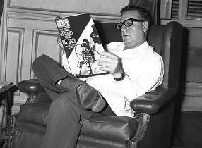 Adelanto de «Allende en persona», el libro póstumo de Miguel Labarca