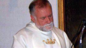 Héctor Valdés, ex misionero de San Francisco de Sales