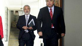 Convenios del Ministerio del Interior con abogados externos suman $132 millones