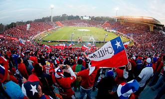 Copa América: las huellas en Chile de los empresarios del fútbol internacional acusados de corrupción