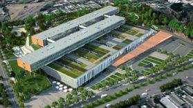Fallas de infraestructura en el Hospital de Maipú obligan a suspender operaciones de riesgo