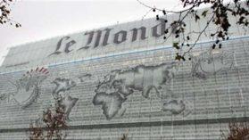 Periodistas de Le Monde advierten posible pérdida de independencia de su diario