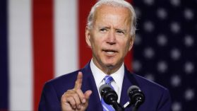Joe Biden: retos y expectativas
