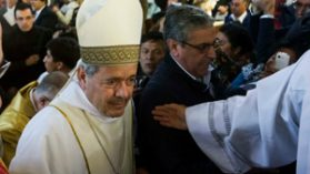 """Las pruebas del encubrimiento del obispo Juan Barros que el Papa calificó de """"calumnias"""""""