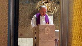 Habla el abogado que descubrió a Karadima burlando la condena vaticana