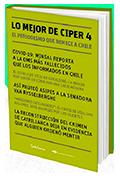 Libro - Lo mejor de CIPER 4