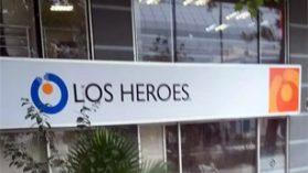 Graves irregularidades en la Caja de Compensación Los Héroes