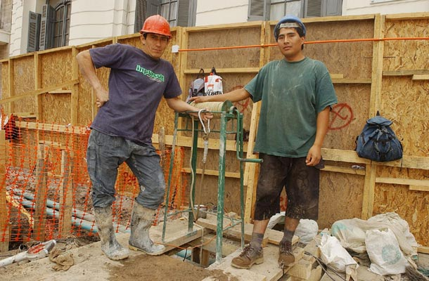 Inmigrantes II: Trabajadores sacan la voz y duplican denuncias laborales