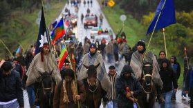 Pueblos Indígenas, los invisibilizados de la pandemia