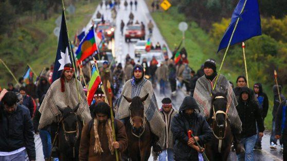 Nuevo Chile y Pueblo Mapuche: la paz que derivará de la justicia y de una nueva política