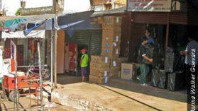 Paraguay: El gran «duty free» del contrabando de cigarrillos