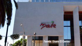 Millonaria pugna impide al Gobierno Regional del Maule inaugurar su nuevo edificio