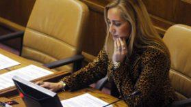 Ex asesor de diputada Marta Isasi revela pagos de Corpesca para financiar campañas políticas