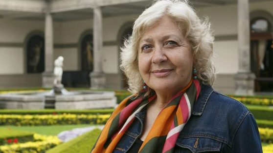 Mónica González recibe el premio Ortega y Gasset en reconocimiento a su trayectoria profesional