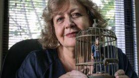 Directora de CIPER gana el premio Lenka Franulic 2016