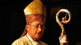 Enviados del Vaticano investigan denuncia de abusos sexuales de obispo de San Felipe y ex superior mercedario