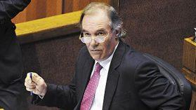 La red de testaferros que movió más de $400 millones para el senador Orpis