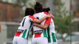 Me too: los archivos secretos del fútbol femenino en Chile