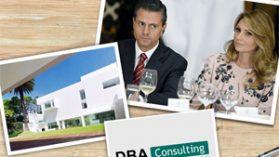El constructor de La Casa Blanca de Peña Nieto ocultó una fortuna en paraísos fiscales