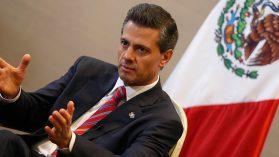 La carta que periodistas, escritores y artistas escribieron a Peña Nieto para exigir la protección de los periodistas en México