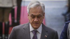 Piñera y el desgaste del sistema
