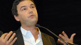 """Piketty: """"La desigualdad puede llevar a la captura de las instituciones políticas"""""""