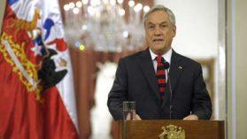 Transparencia: El secreto que mantiene el Presidente Sebastián Piñera sobre su patrimonio
