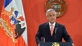 Los secretos de la estructura de negocios con la que Piñera diseñará su regreso a La Moneda